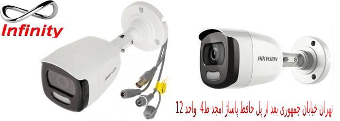 دوربین مداربسته برای انالوگ25b
