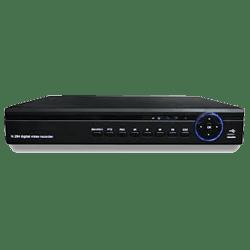 چگونگی عملکرد دستگاه DVR