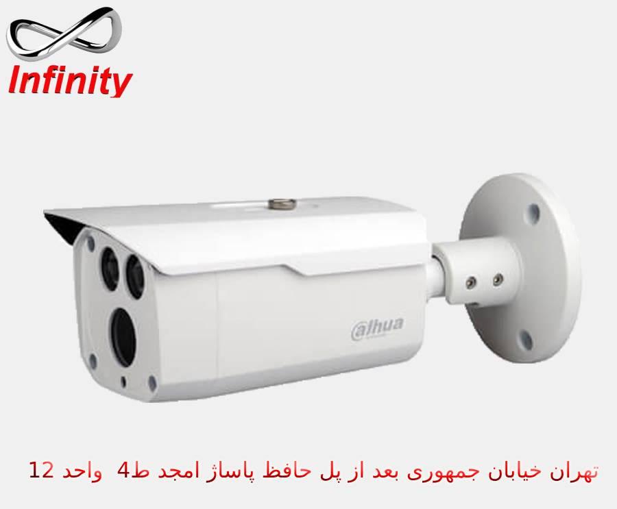 دوربین مداربسته ضد آب برند ININIFTY
