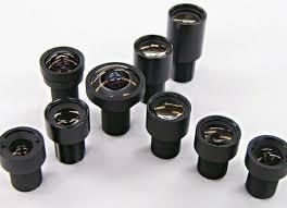 راهنمای انتخاب لنز دوربین مداربسته مناسب