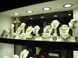 نصب دوربین مداربسته در فروشگاه های طلا و جواهر