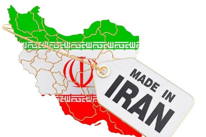 دوربین مداربسته ایرانی
