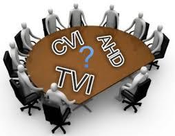 تفاوت دوربین مداربسته AHD و TVI و CVI