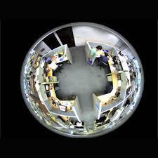 دوربین مداربسته 360 درجه