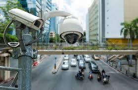 نصب دوربین مداربسته در بزرگراهها