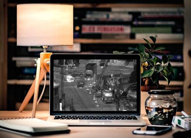 10 راه حل برای رفع مشکلات دوربین مداربسته