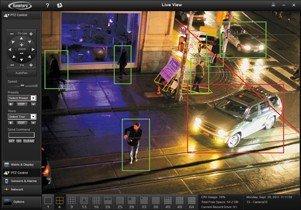 هوش مصنوعی، بخشی اجتناب ناپذیر در سیستم نظارت تصویری