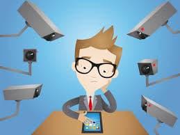 استفاده از دوربین های امنیتی با حفظ حریم خصوصی