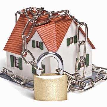 دزدگیر منزل