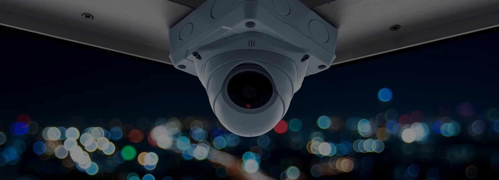 خدمات تخصصی دوربین مداربسته