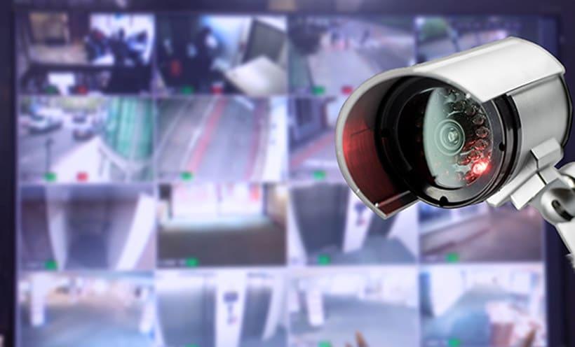 دوربین های مداربسته در محلهای تجاری