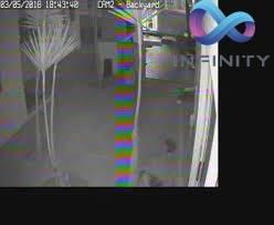 انواع اختلالات دوربین مداربسته
