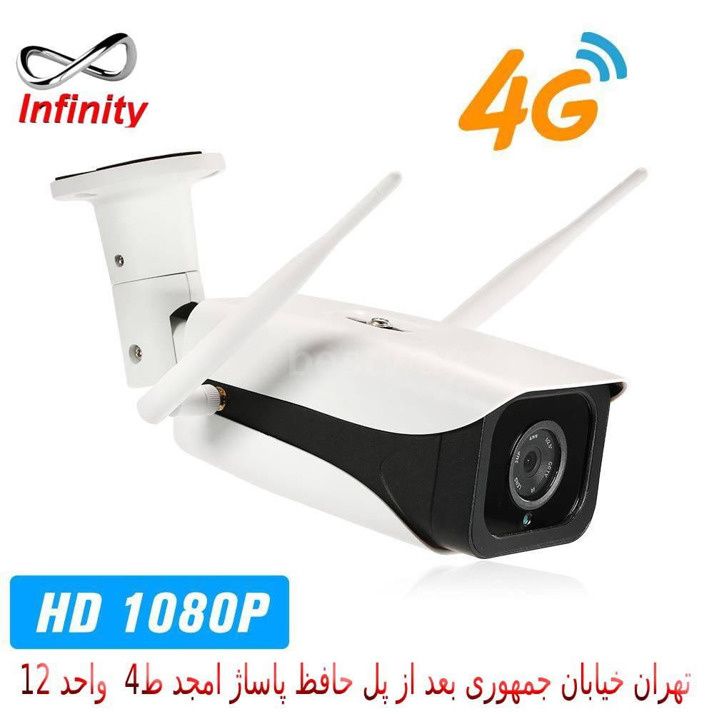 راهنمای خرید دوربین مداربسته IP