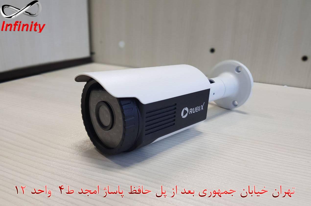 اطلاعات جامع قیمت دوربین مداربسته
