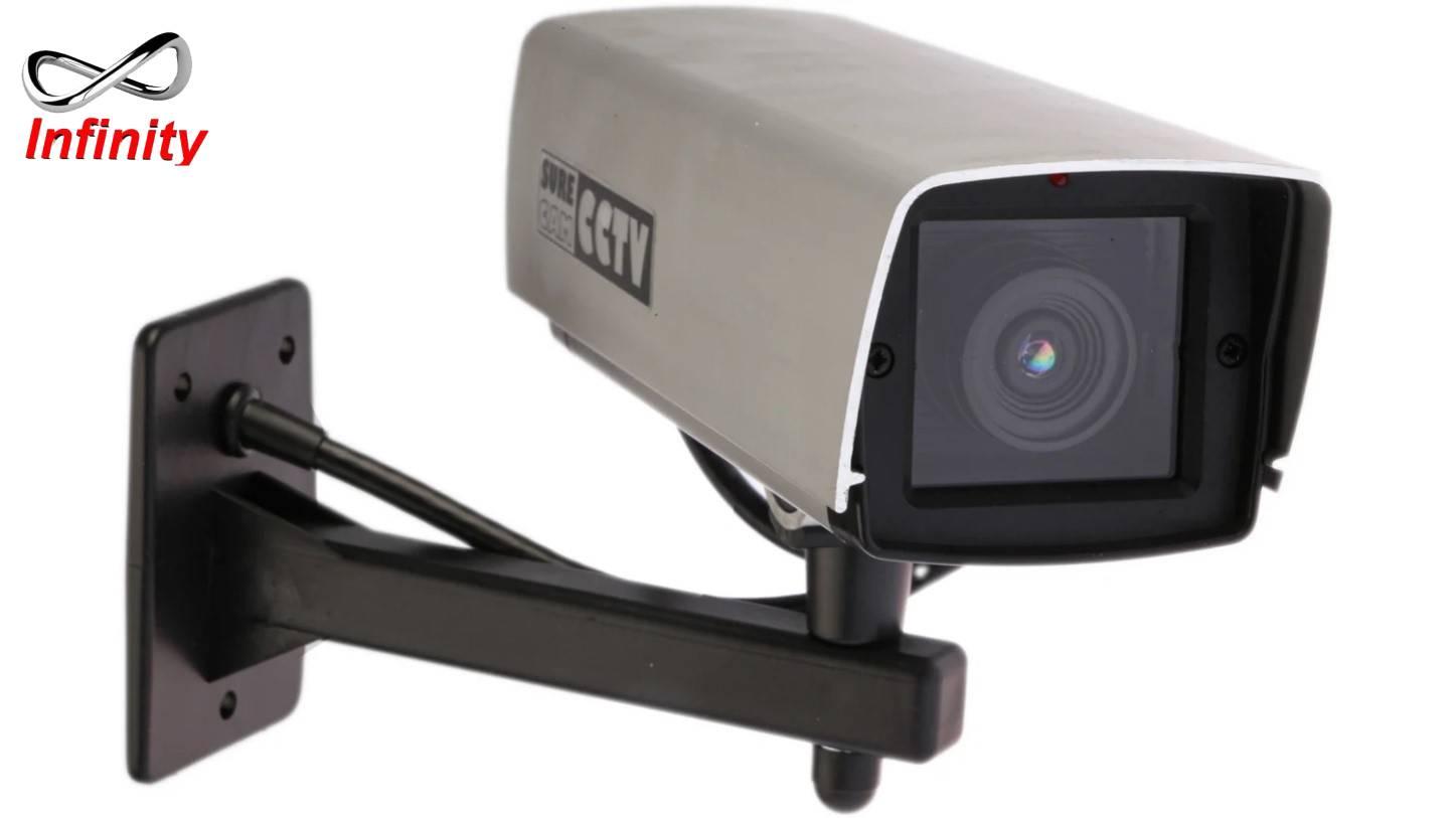 بهترین قیمت نصب دوربین مداربسته در سال 1400