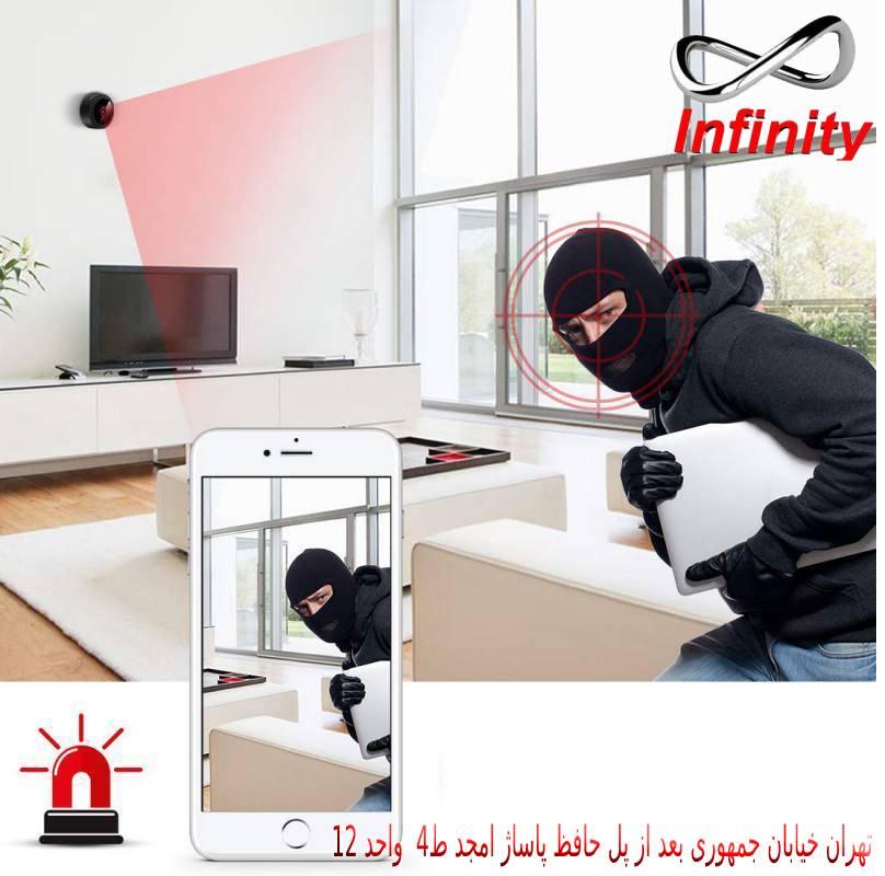 راهکارهای امنیتی اثبات شده در ساختمان های مسکونی