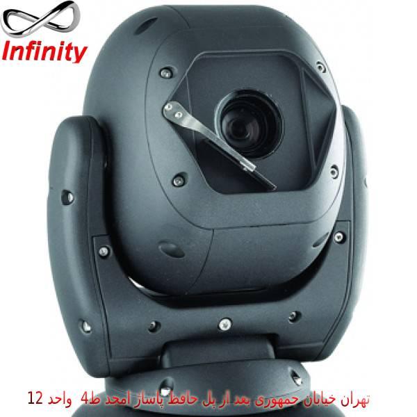 دوربین مداربسته وندال چیست؟
