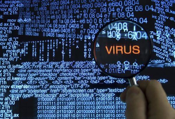 نحوه شناسایی ویروسها و بدافزارهای دوربین مداربسته