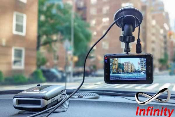 استفاده از دوربین مداربسته برای اسکن کامیون و ایمنی حمل بار
