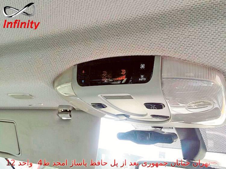 اهمیت نصب دوربین مداربسته داخل تاکسی