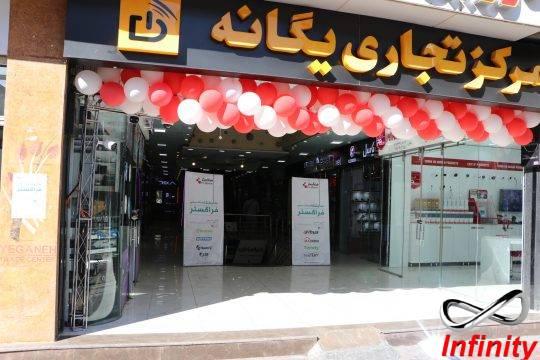 بهترین مرکز خرید دوربین مداربسته تهران