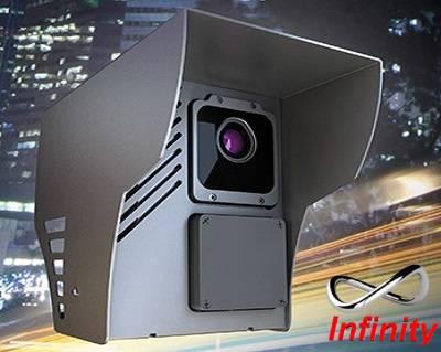 موارد استفاده انواع فناوری دوربین پلاک خوان